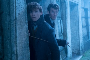 Fantastic Beasts The Crimes Of Grindelwald Eyes 7m Thursday In U S On Way To 70m Weekend Deadline