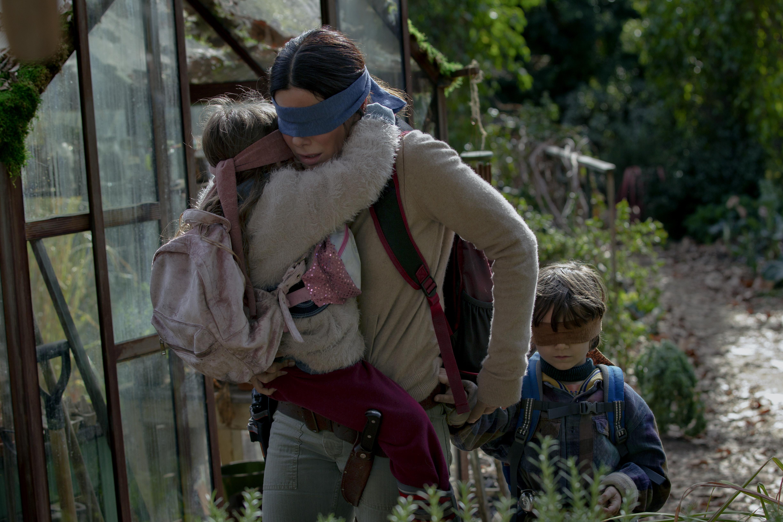 Netflix Sets Cast For Spanish 'Bird Box' Spin-Off