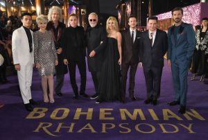 Bohemian Rhapsody London