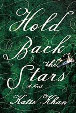 Hold Back The Stars Book