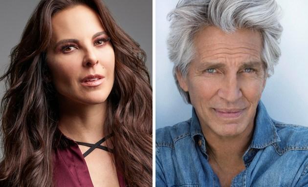 La Reina Del Sur Kate Del Castillo To Reprise Role In Revival Eric Roberts More Join Cast Deadline