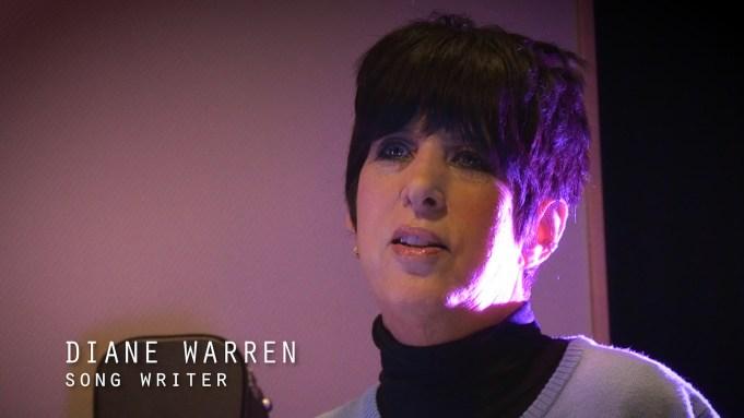 [WATCH] Diane Warren Pays Homage To