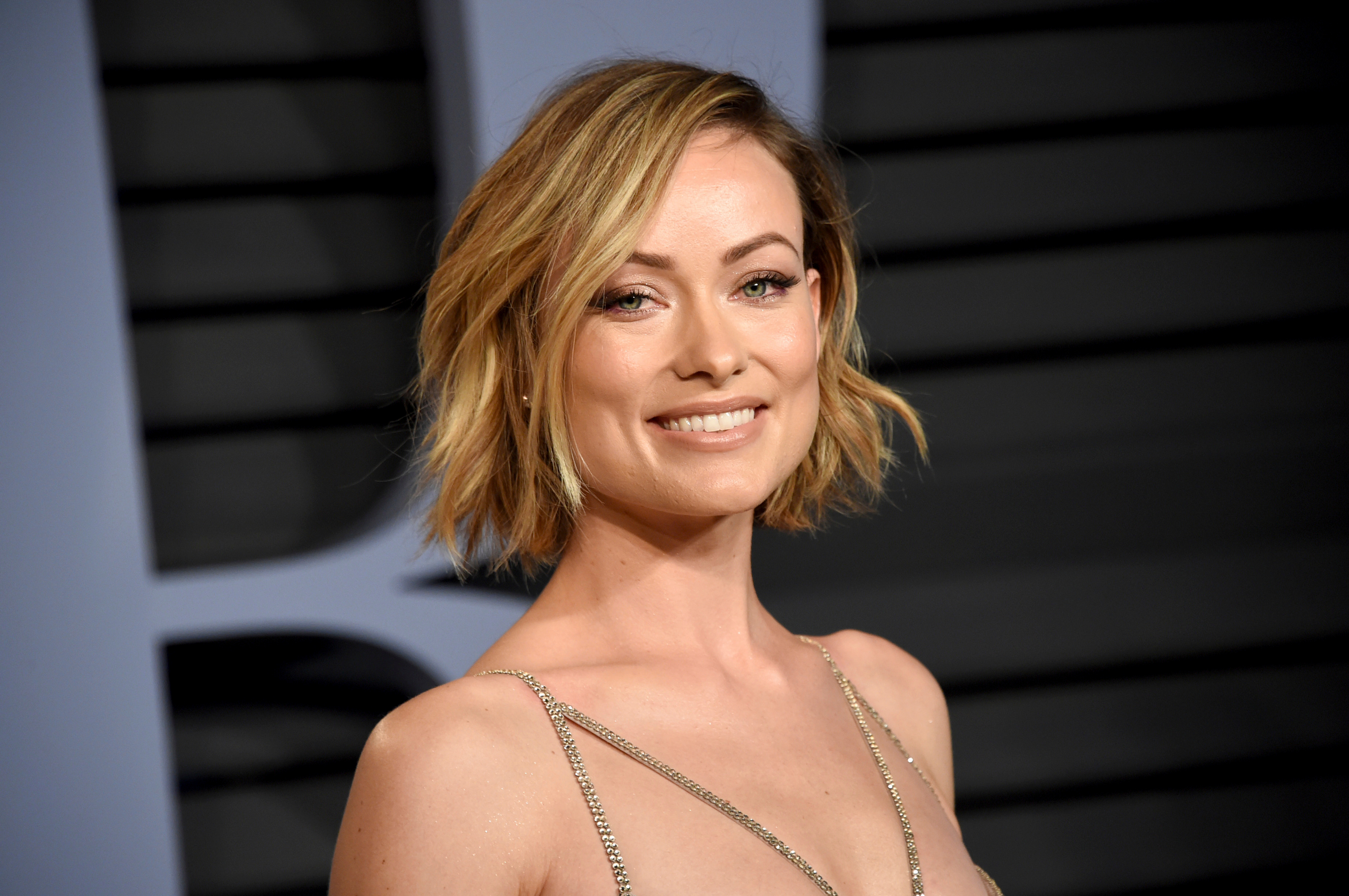 Olivia Wilde Signs With Caa In All Areas Deadline
