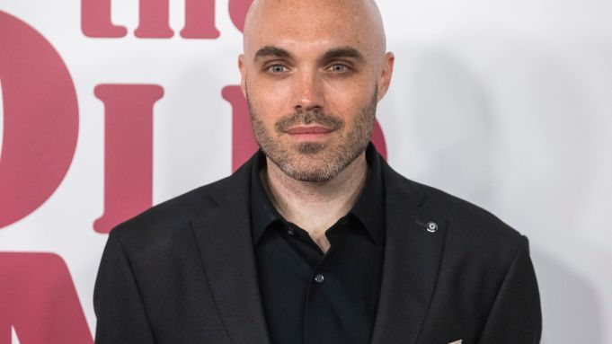 David Lowery A24 Team On Fantasy Epic Green Knight Deadline