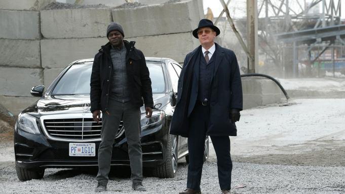[WATCH] 'Blacklist' Season 7 Trailer: Old