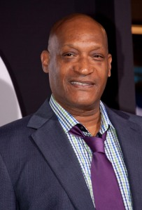 Mandatory Credit: Photo by Unimedia Images/REX/Shutterstock (1407532bb) Tony Todd 'Final Destination 5' film premiere, Los Angeles, America - 10 Aug 2011