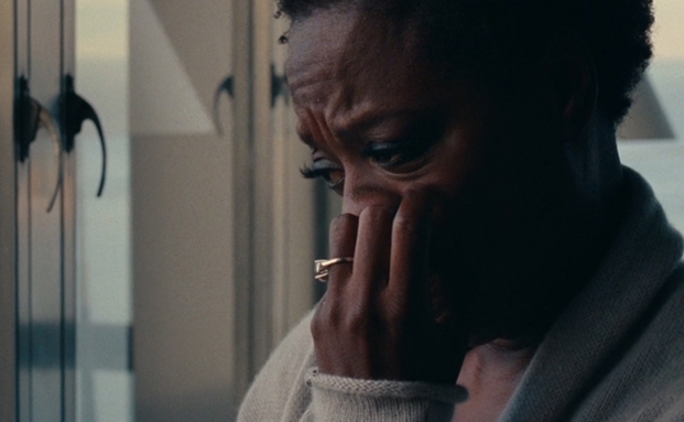 [Watch] 'Widows' Review: Viola Davis Leads