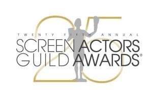 25th Annual SAG Awards
