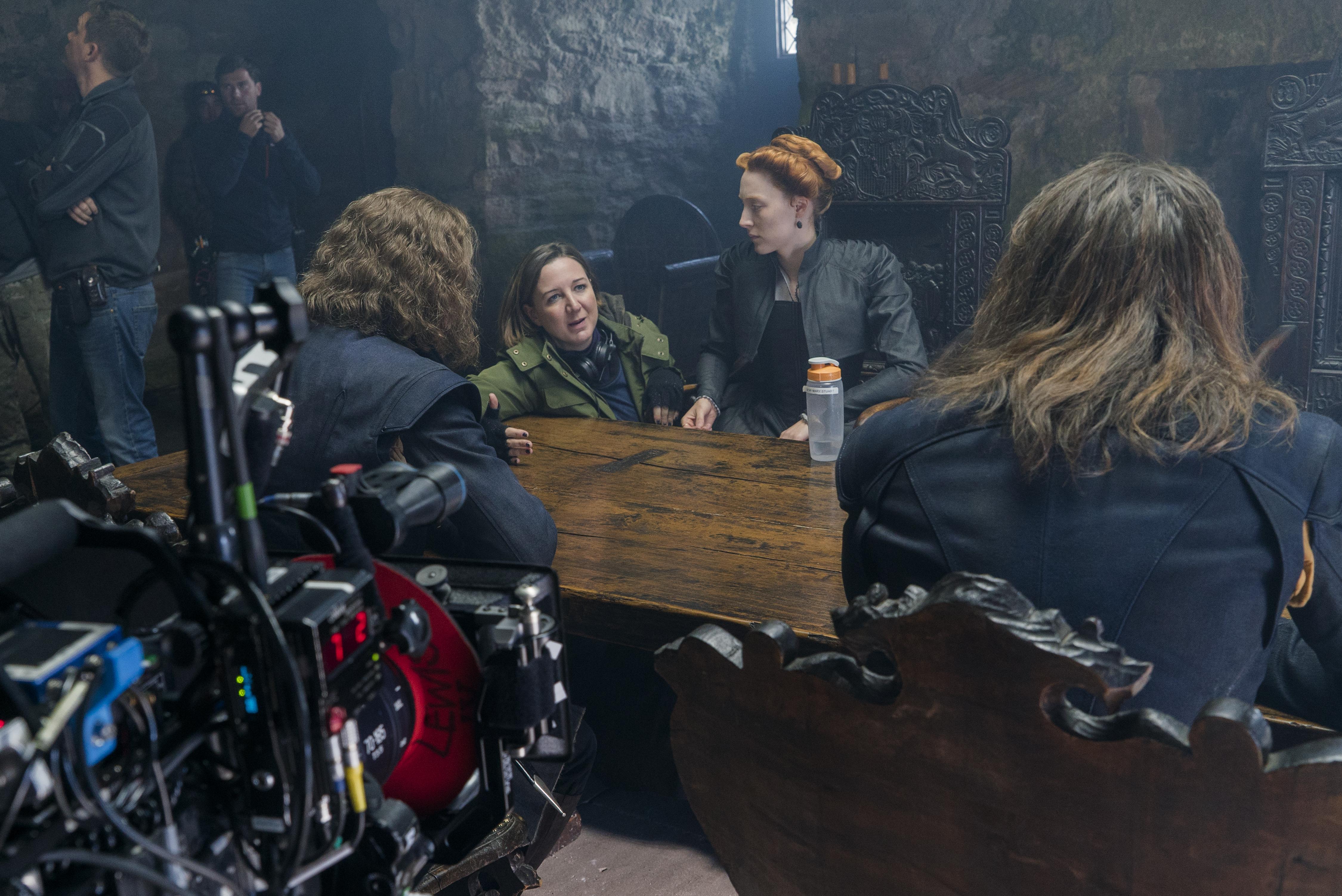 Josie Rourke, Saoirse Ronan - Mary Queen of Scots.jpeg