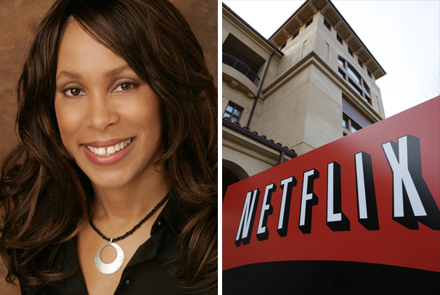 Channing Dungey Joins Netflix As Vp Original Content Deadline