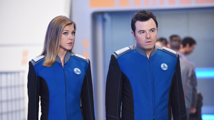 The Orville' Moves To Hulu From Fox For Season 3 In 2020 – Deadline