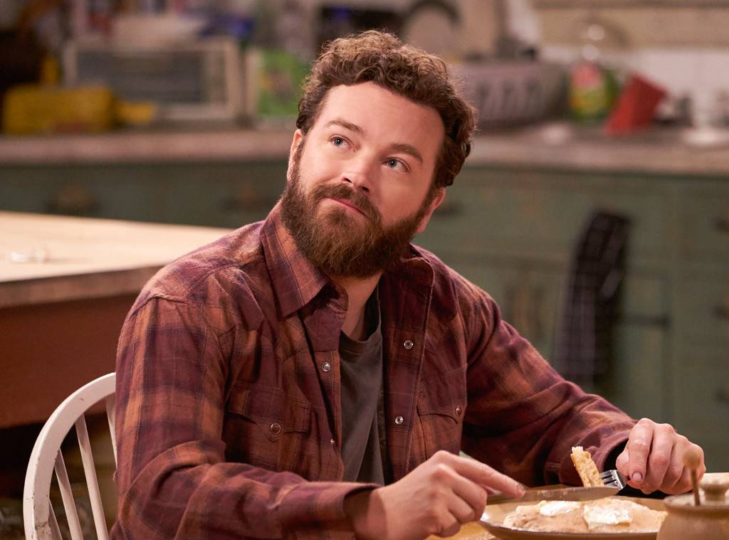 Danny Masterson Cases Must Be Mediated By Church Of Scientology Deadline