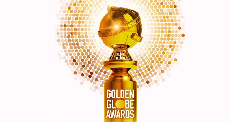Golden Globe New Trophy