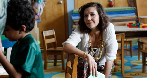Maggie Gyllenhaal in The Kindergarten Teacher