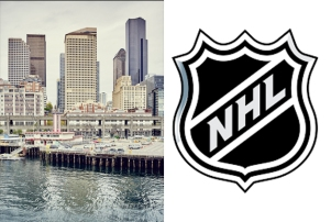 Seattle gets NHL franchise