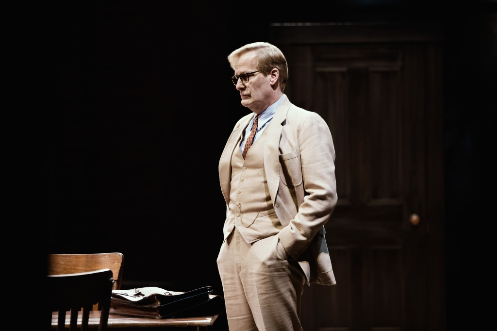 Jeff Daniels Pleads The Finch Broadway S Atticus Talks Deadline Deadline
