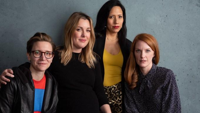 [WATCH] 'Sister Aimee' Directors On Telling