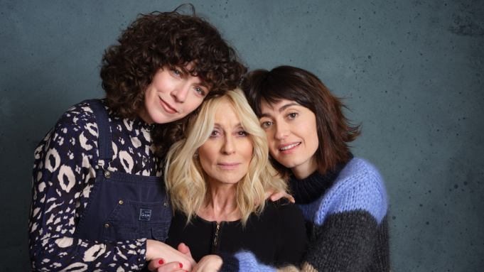 Judith Light Praises 'Before You Know