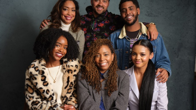 [WATCH] 'Selah and the Spades' Team