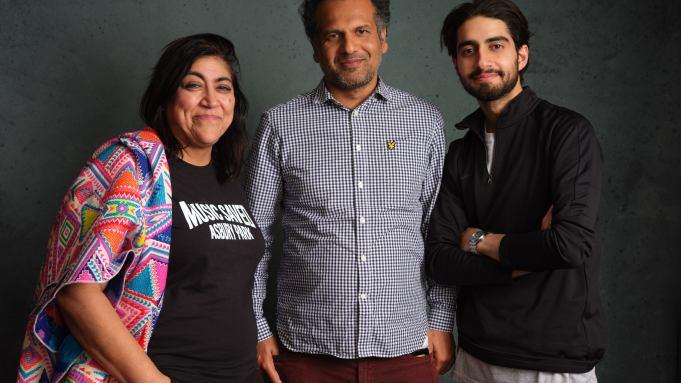 'Blinded By The Light' Fights Prejudice