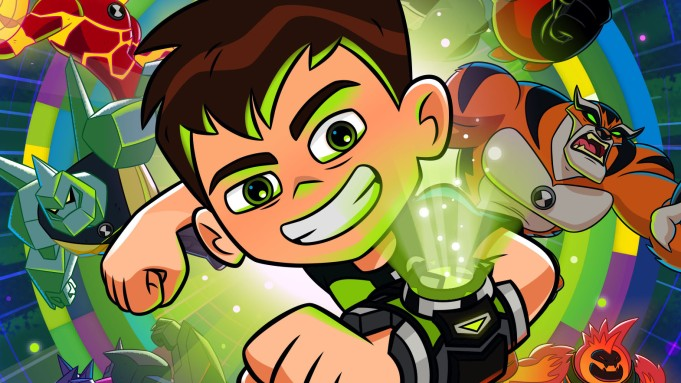 Ben 10 Will Get 4 Seasons That Is As Cartoon Network Greenlights New Episodes Deadline