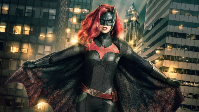 The CW New Series Trailers: 'Batwoman',