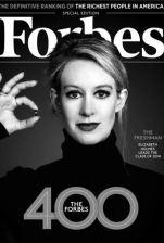 Forbes Elizabeth Holmes Theranos
