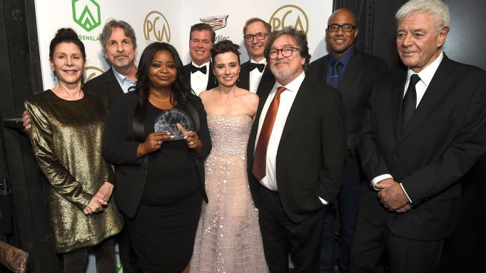 2019 Producers Guild Awards Winners List – 'Green Book', 'Americans',  'Maisel' – Deadline