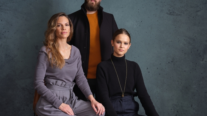 Dystopian A.I. Drama 'I Am Mother'