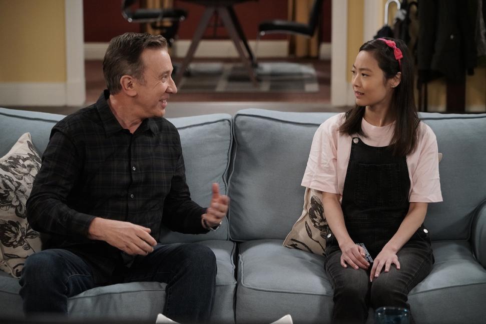 Last Man Standing Krista Marie Yu Promoted To Regular On Fox Series Deadline