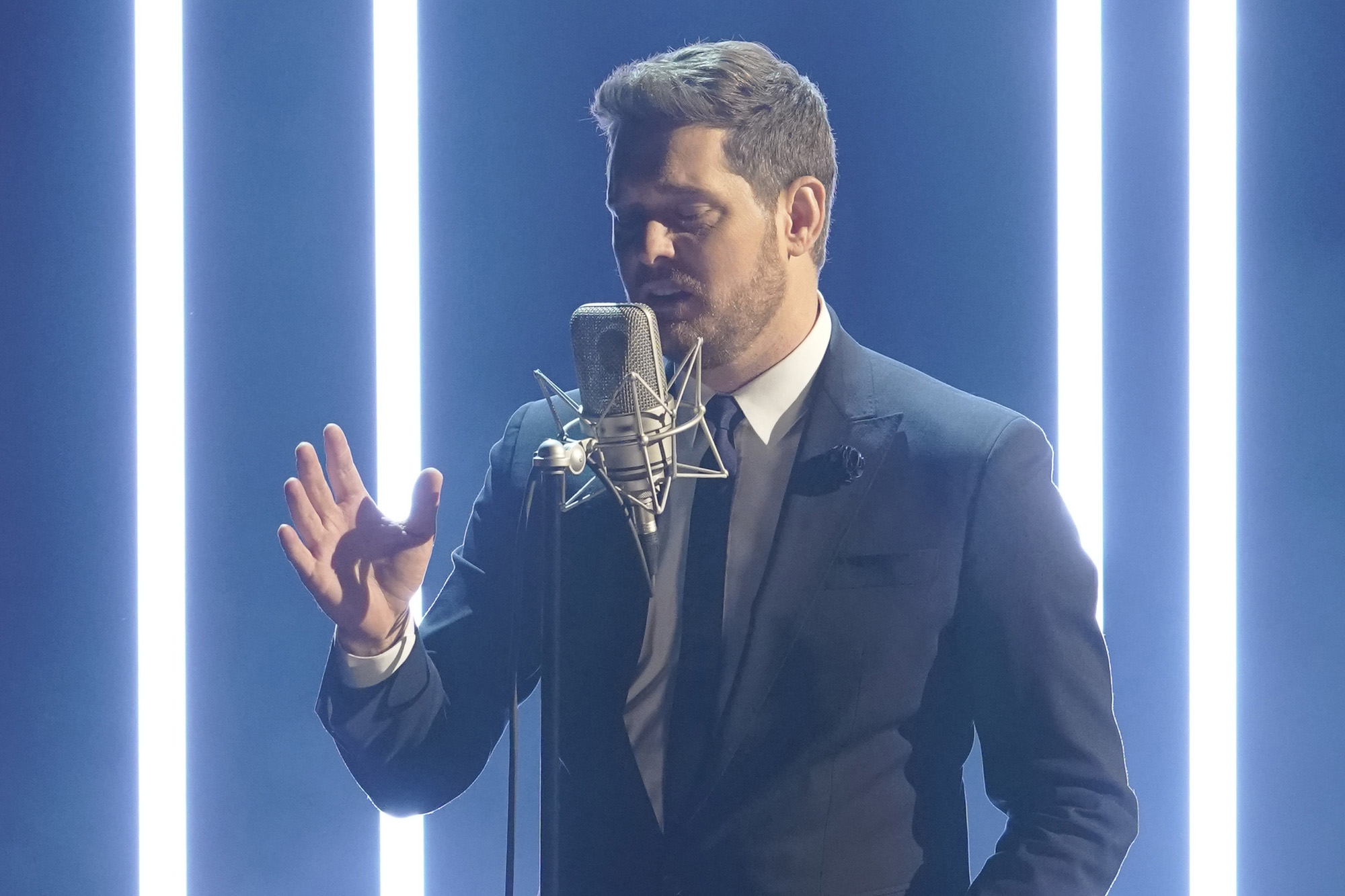 Michael Buble Christmas 2021 Ctv Michael Buble Sets Seventh Music Special At Nbc Deadline