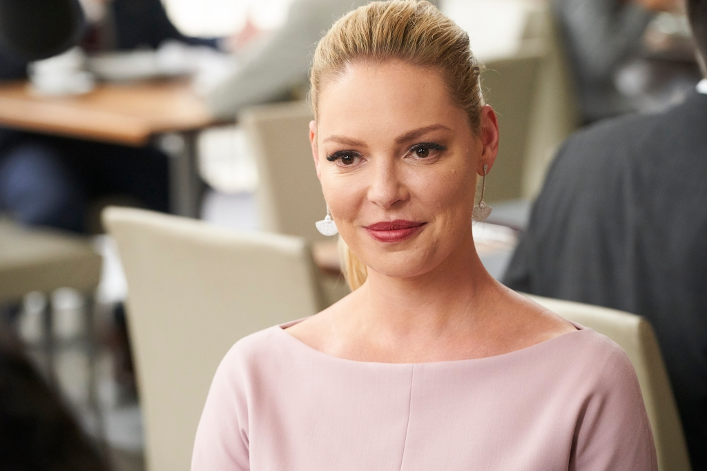 Katherine Heigl Joins the Wild Horses and Donkeys Rally at the Utah Capitol – News Block