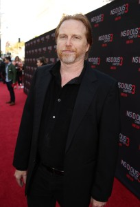 """Mandatory Credit: Photo by Eric Charbonneau/Invision/AP/REX/Shutterstock (9196675x) Courtney Gains seen at Gramercy Pictures presents the world premiere of """"Insidious: Chapter 3"""" held at TCL Chinese Theatre, in Hollywood Gramercy Pictures Presents the World Premiere of """"Insidious: Chapter 3"""", Hollywood, USA - 4 Jun 2015"""