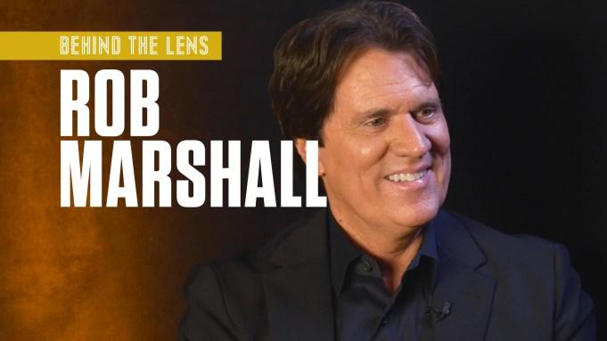 Rob Marshall