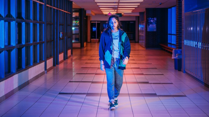 'Share' Director Says Film Engages In