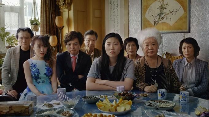 'The Farewell' Trailer: Awkwafina Stars In