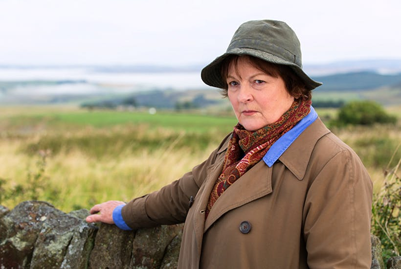 Vera Itv Britbox Drama Renewed For Season 11 Tca Deadline