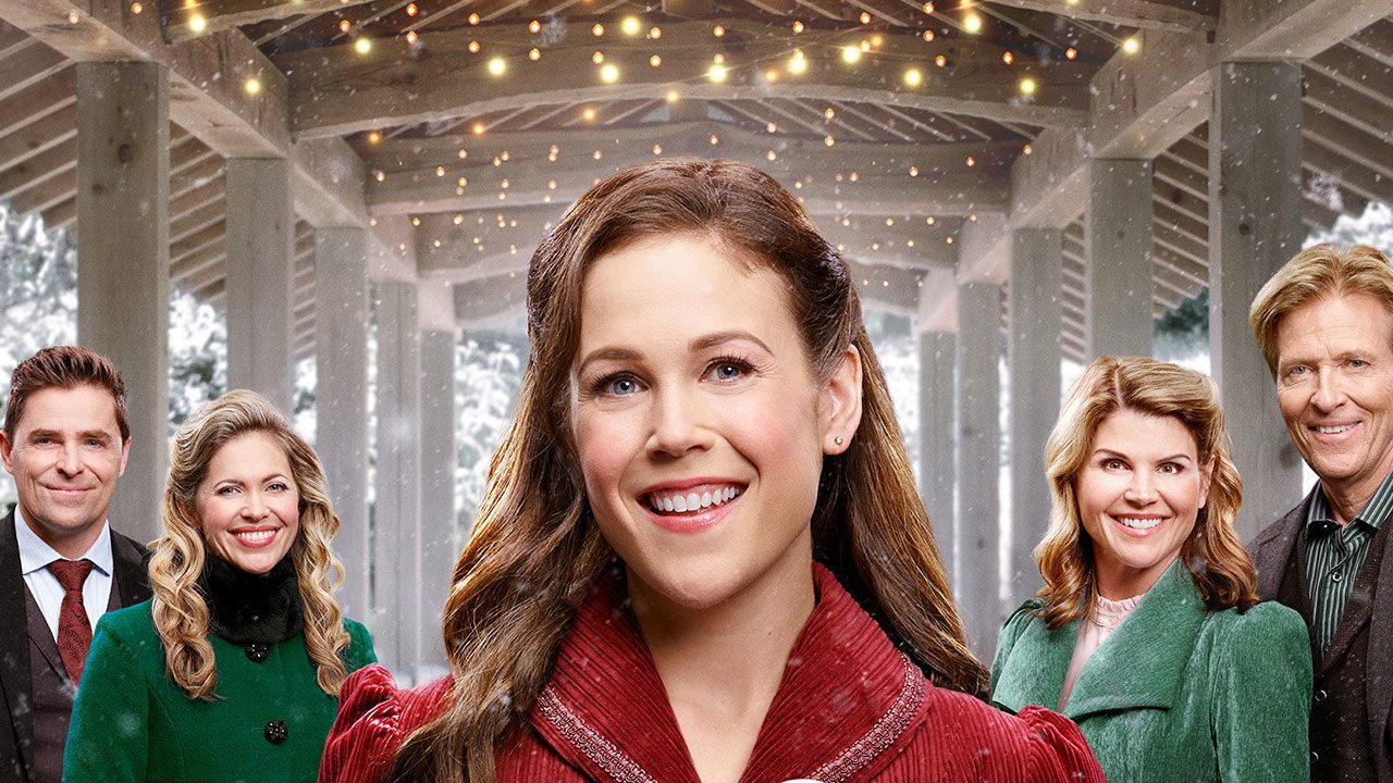 When Calls The Heart The Greatest Christmas Blessing Full Stream Online 2020 When Calls The Heart' & 'Dirty John' Set Ratings Records In