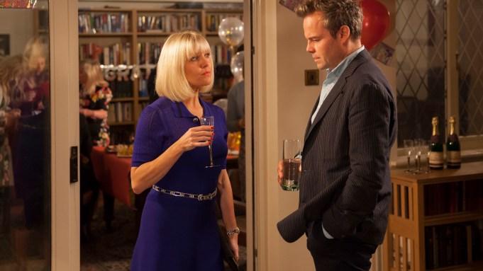 Agatha Raisin' Returns For Third Season On SVOD Acorn TV – Deadline