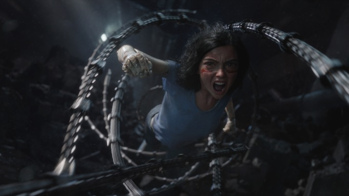 Why Alita Is Tanking At The Box Office Deadline