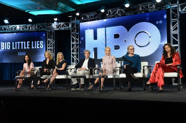 Big Little Lies TCA