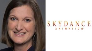 Holly Edwards Skydance Animation