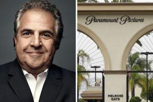 Jim Gianopulos Paramount