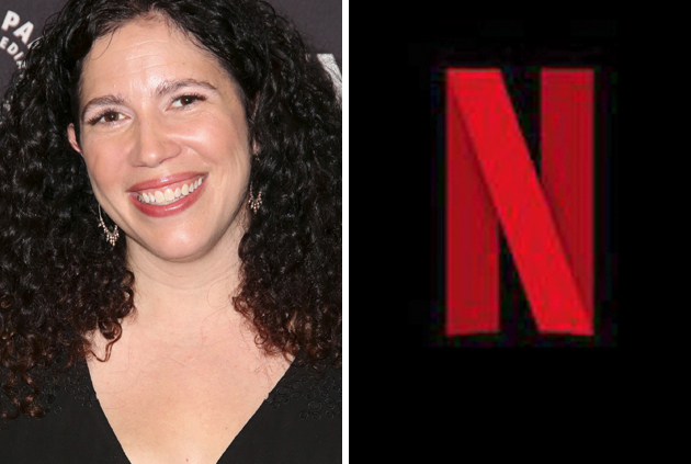 Netflix Orders Firefly Lane Drama Series From Maggie Friedman Based On Book Deadline