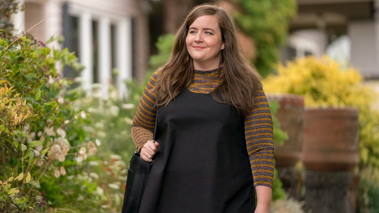 """'Shrill': Aidy Bryant Teases """"Beautiful End"""" To Annie's Journey In Season 3"""