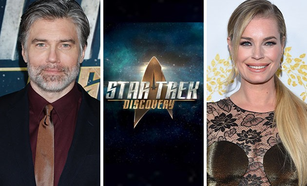 Star Trek Discovery Has Two Major Exits Coming By The End Of This Season Deadline