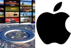 Apple Television Headquarters