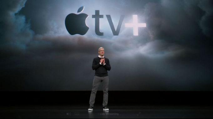 Apple Unveils New Streaming App Apple Tv Channel Bundles Free Trial Deadline
