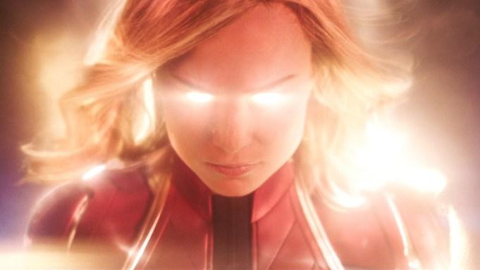 [WATCH] 'Captain Marvel' Review: Brie Larson