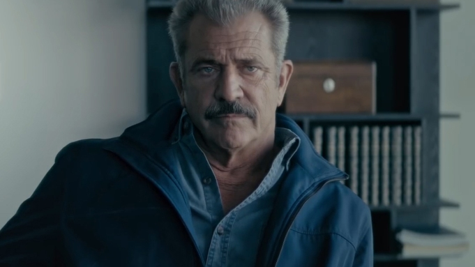 'Dragged Across Concrete' Review: Mel Gibson